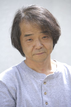 Mamoru Oshii