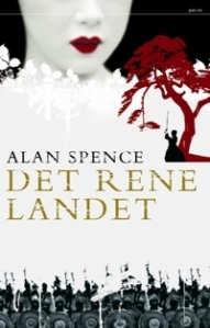 Det rene landet av Alan Spence, Pax 2007