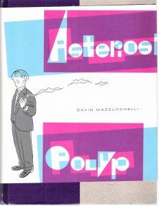 Asterios Polyp cover