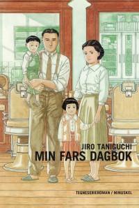 Min fars dagbok er nå tilgjengelig på norsk fra Minuskel forlag, oversatt av Magne Tørring og med etterord av Morten Harper.