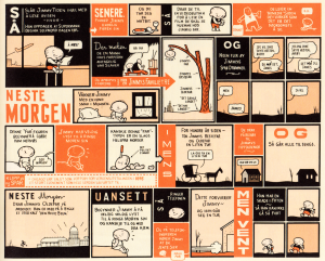 © Chris Ware, No Comprendo Press