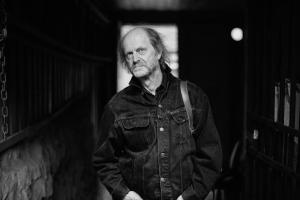 Magnus Malm, foto: Pressebilde