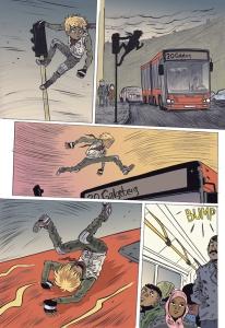 Tegneserieside fra Apefjes 3