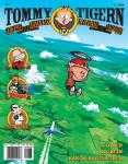 Omslag Tommy og Tigern 3-08