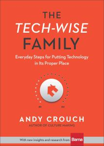 tech-wise family