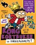 Kong Kortbukse og dokkeangrepet (3) av Andy Riley